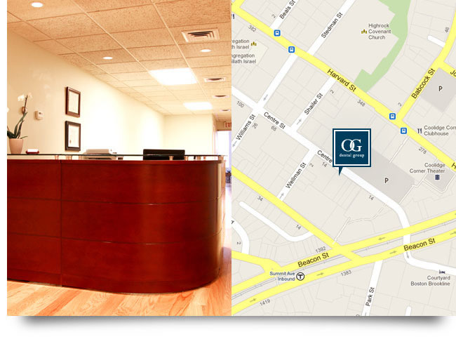 1330 Beacon Street, Suite 228, Brookline, MA 02446